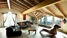 2016 Çatı Katı Dekorasyon Modelleri