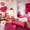 Kız Çocuk Odası Dekorasyonu