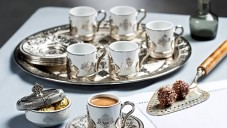 Kahve Fincan Takımı Modelleri