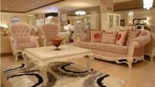 Lüks ve Modern Oturma Odası Modelleri