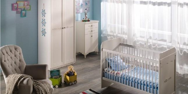 2017 İstikbal Bebek Odası Takımları