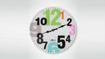2017 İstikbal Duvar Saatleri