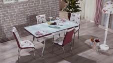 2017 İstikbal Mutfak Masası ve Sandalye Takımları