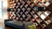 2017 Dekoratif Kitaplık Modelleri