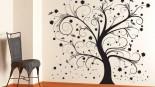 2017 Duvar Sticker ve Dövme Modelleri