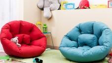 2017 Çocuk Odası Puf Koltuk Modelleri