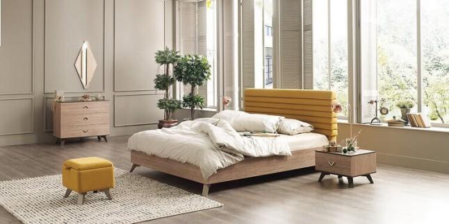 2017 Enza Home Yatak Odaları ve Fiyatları