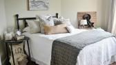 2017 Kış Yatak Odası Dekorasyon Modelleri