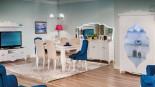 2017 Modalife Yemek Odası Modelleri