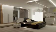2017 Evidea Yatak Odası