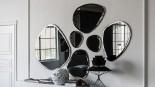 2017 Modern Dekoratif Ayna Modelleri