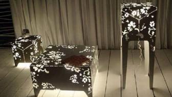 Metal Dekorasyon Tasarımları