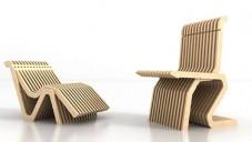 Modern Sandalye Tasarımları