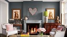 En Şık Gri Ev Dekorasyon Fikirleri