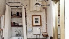 Tuvalet Dekorasyonu Fikirleri