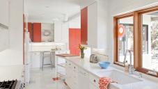 Beyaz Mutfak Modelleri ve Dekorasyon Fikirleri