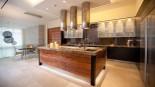 Etkileyici Mutfak Dekorasyonu Fikirleri