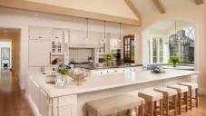 Etkileyici Modern Mutfak Masası Modelleri