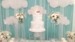 Baby Shower Partisi Dekorasyon Fikirleri