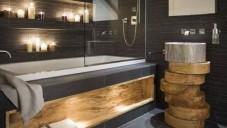 Banyo Tasarım Fikirleri