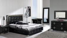 2017 Modern Yatak Odası Modelleri