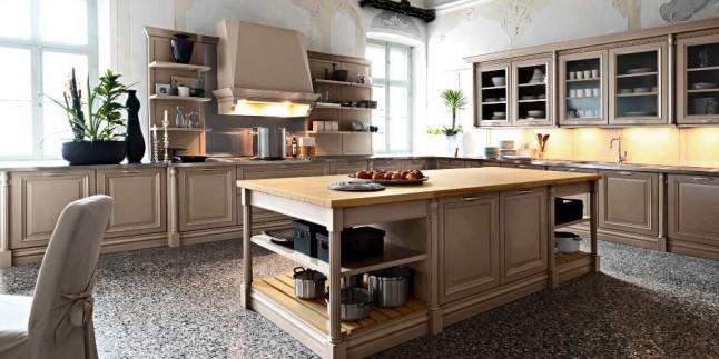 Mutfakları Kullanışlı Yapmak İçin Öneriler