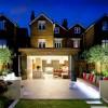 Bahçe ve Balkon Aydınlatma Fikirleri