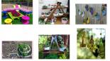 DIY Bahçe Dizaynı
