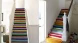 Merdiven Dekorasyon Fikirleri