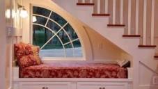 Merdiven Altı Dekorasyon Fikirler
