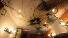 Tavan Dekorasyonu Fikirleri