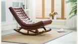 Dekoratif Sallanan Sandalyeler