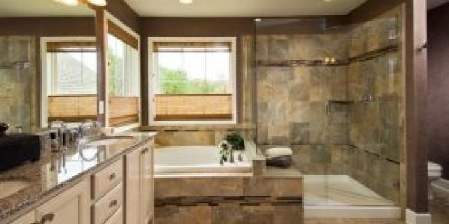 Banyolarda Mermer Kullanımı
