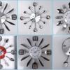 Dekoratif Mutfak Saatleri