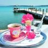 Türk Kahvesi Fincan Takımları ve Sunumu