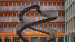 Merdiven Tasarımları – Modern Merdivenler