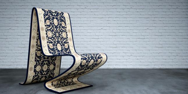 Farklı Tasarım Sandalyeler