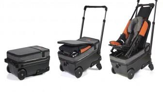 Son Moda Bavul ve Valiz Örnekleri
