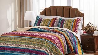 Farklı Tasarımda Battaniye Modelleri