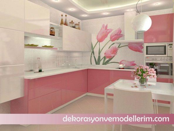 2017 kelebek mutfak modelleri ev dekorasyonu ve yeni modeller. Black Bedroom Furniture Sets. Home Design Ideas