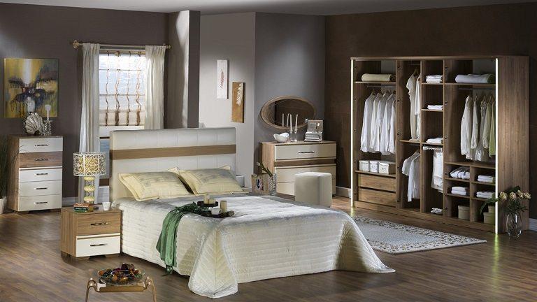 Enza Yatak Odası Fiyatları 2018