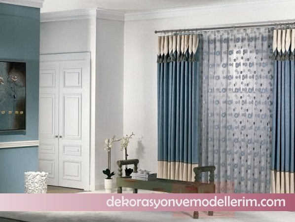 fon perde modelleri ev dekorasyonu ve yeni modeller. Black Bedroom Furniture Sets. Home Design Ideas