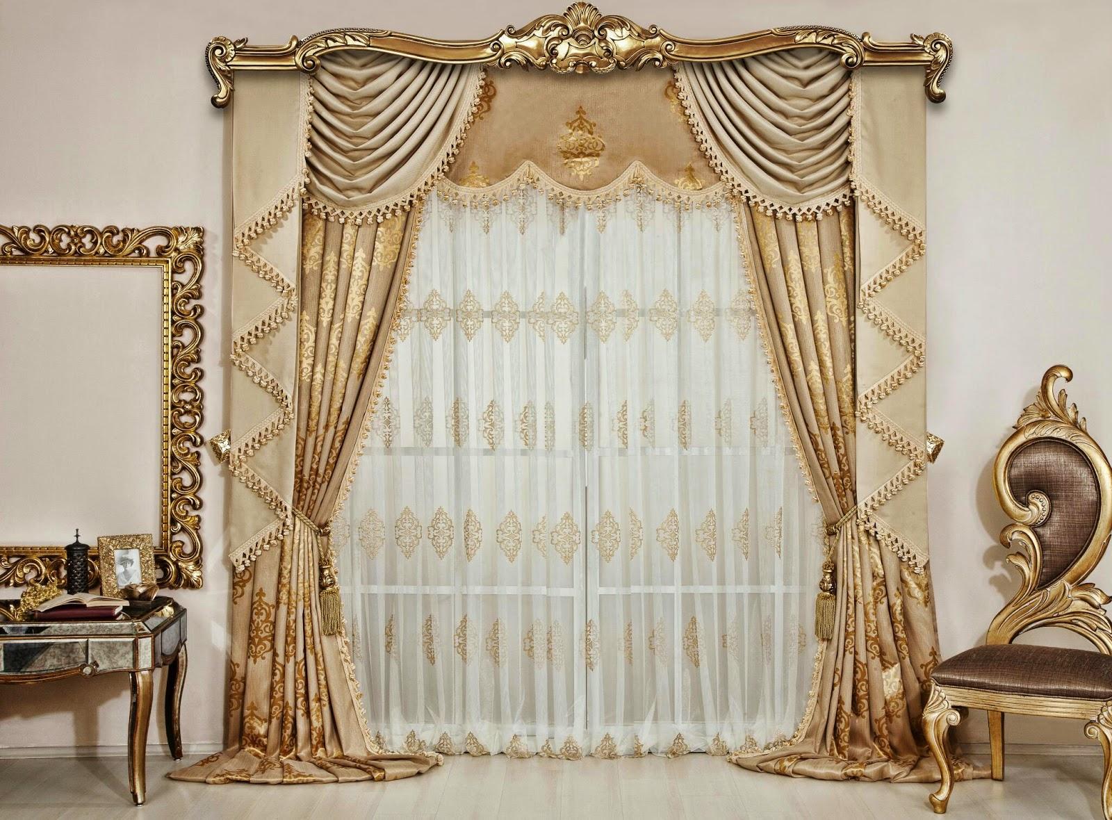 Enza home mobilya yatak odas modelleri 22 dekor sarayi - Osmanl T L Perde Modelleri Jpg