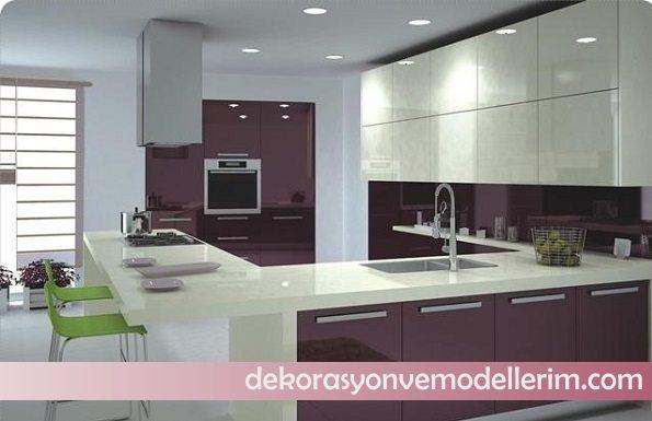 2017 mutfak dolaplar ev dekorasyonu ve yeni modeller. Black Bedroom Furniture Sets. Home Design Ideas