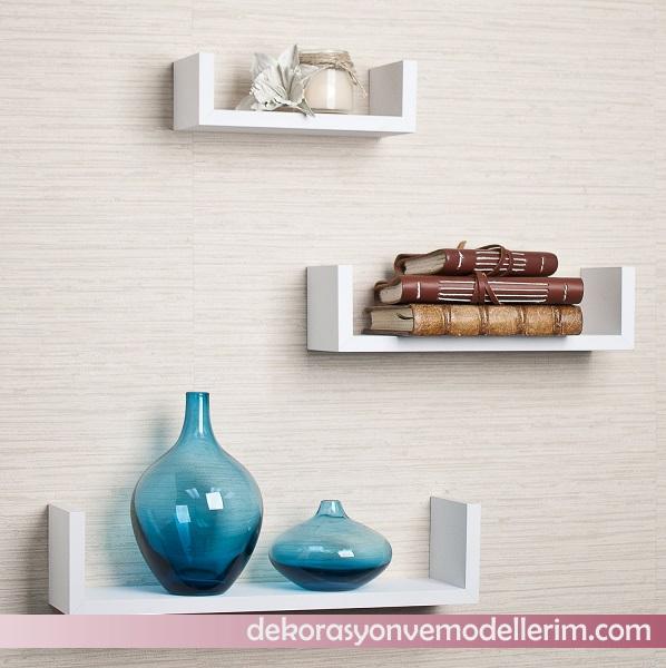 Mutfak Dekoratif Raf Modelleri Ev Dekorasyonu Ve Yeni Modeller
