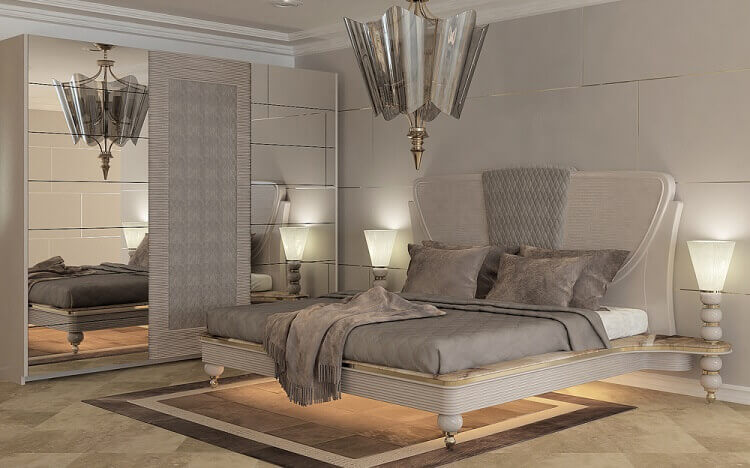 Modern yatak odas tak mlar 2016 mobilya modelleri - 2017 Zebrano Yatak Odas Tak Mlar Ev Dekorasyonu Ve