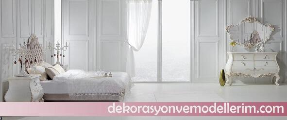 Zebrano Fausta Yatak Odasi Takimi Ev Dekorasyonu Ve Yeni