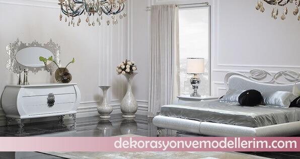 Zebrano Theoden Yatak Odasi Takimi Ev Dekorasyonu Ve Yeni