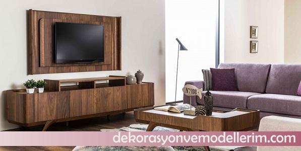Vanessa Royal TV Ünitesi Modelleri - Ev Dekorasyonu ve Yeni